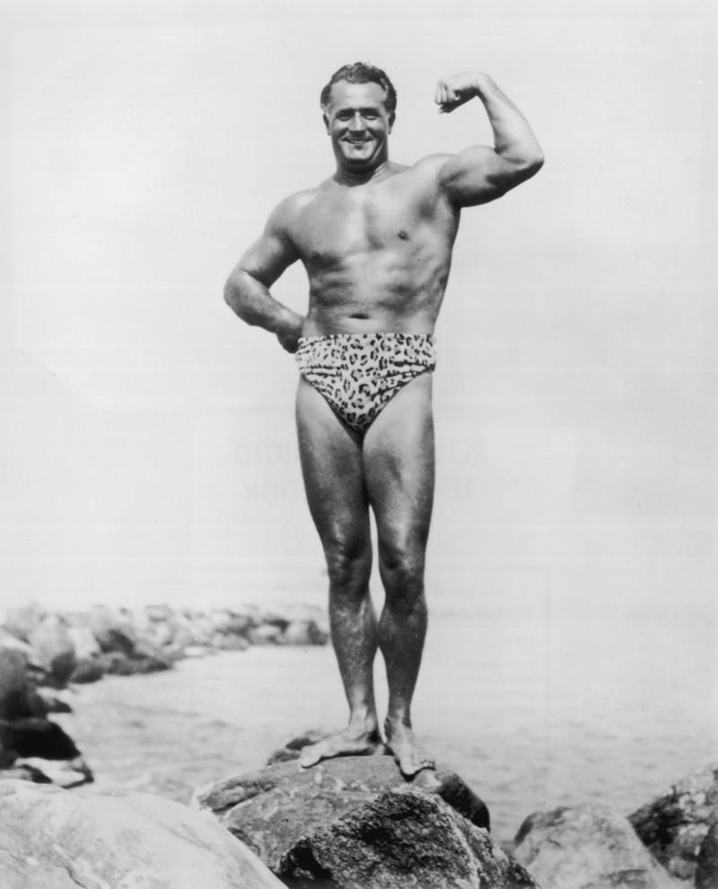 10 минут в день: ежедневные упражнения для мужчин