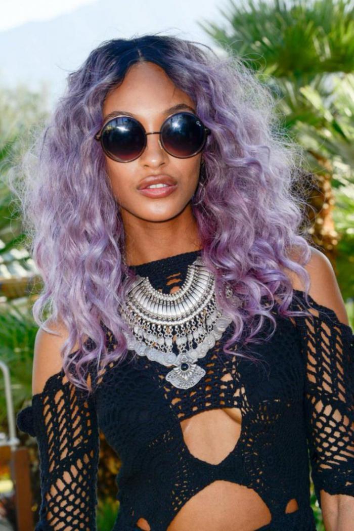 10 оттенков волос, которые будут в тренде весной 2017 го
