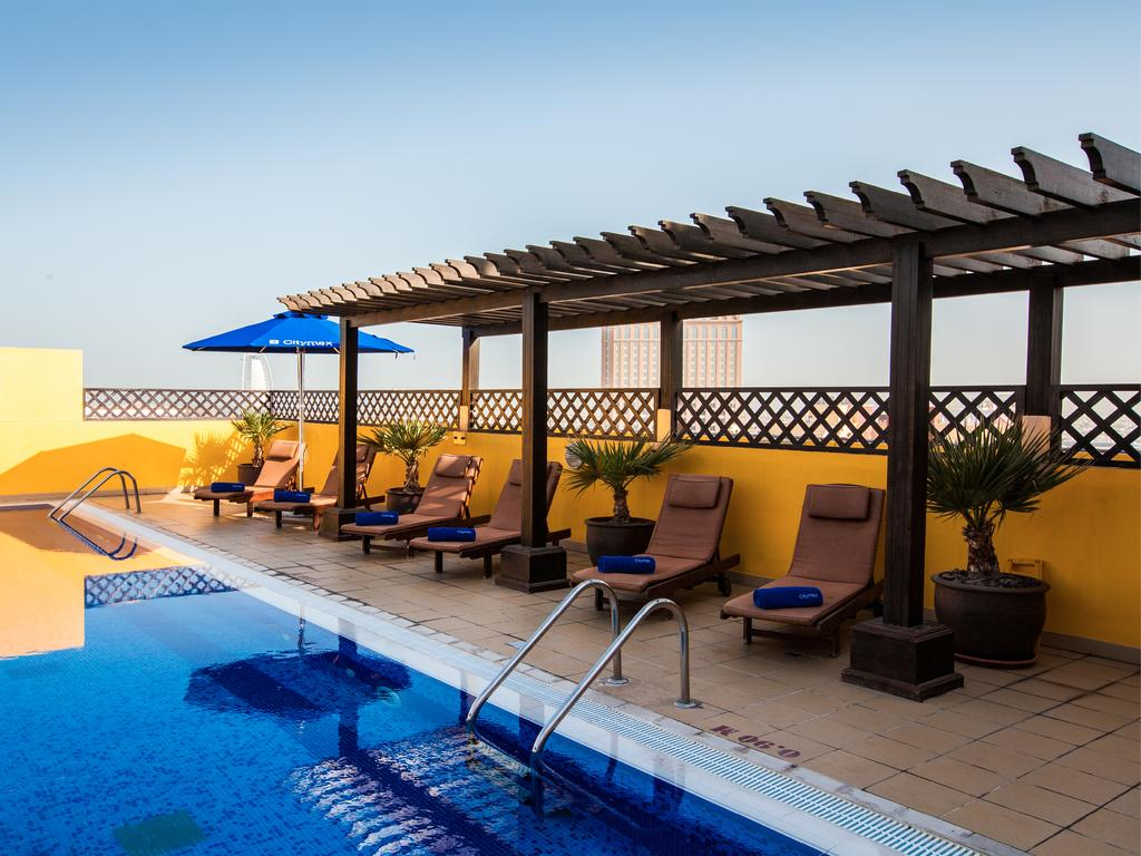 Citymax AL Barsha 3 (ОАЭДубай): description and reviews of tourists 94