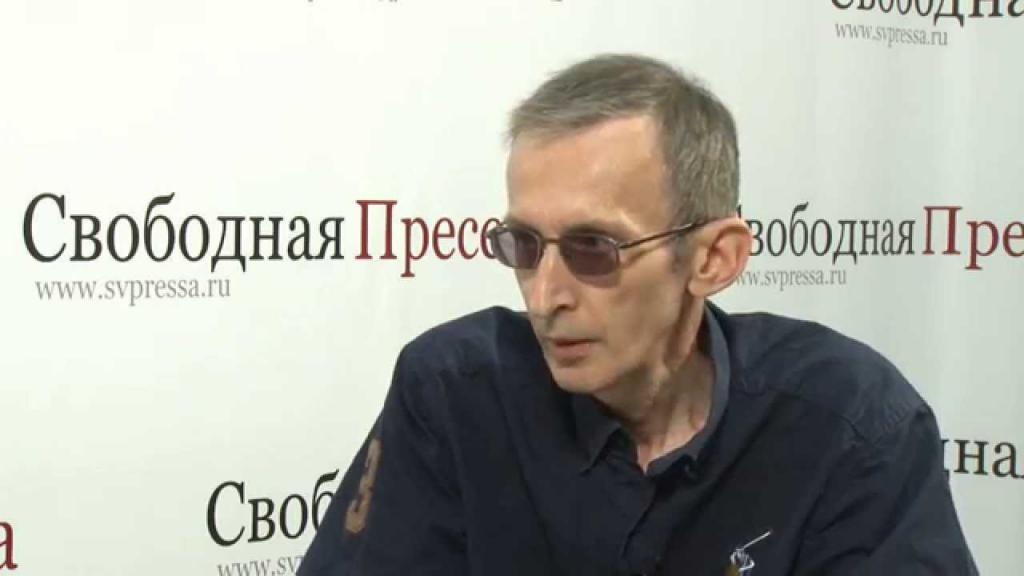Анатолий Несмиян (ник в ЖЖ – Эль Мюрид): биография и семья
