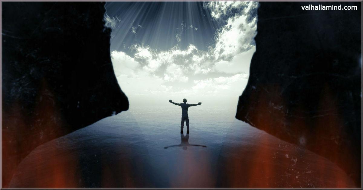 Загляните в свое подсознание   и узнаете, что вам нужно от жизни!