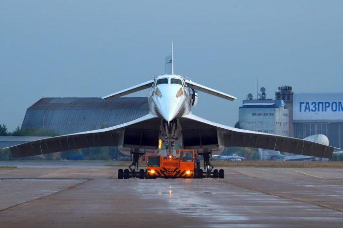 Ту-144: самолет, опередивший свое время, но ставший ненужным