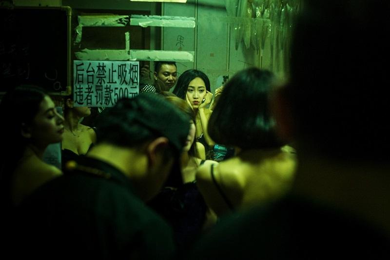 Разврат, бурлеск и травестия в Китае... Вот что творится за кулисами ночных клубов Поднебесной.
