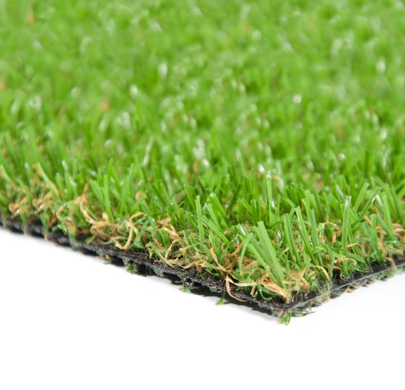 Искусственная трава: тонкости укладки газона