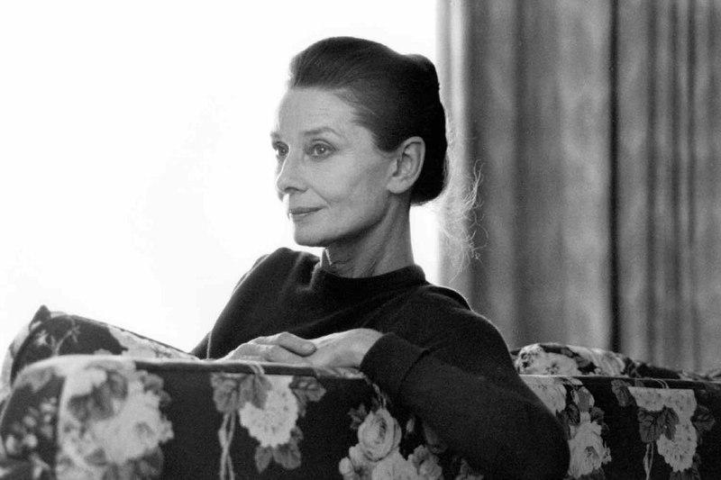 Последние слова Одри Хепбёрн