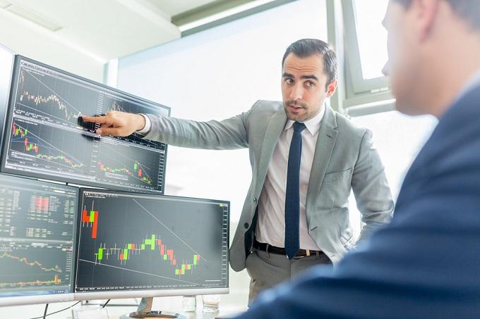 Что такое брокеры торги биржа онлайн