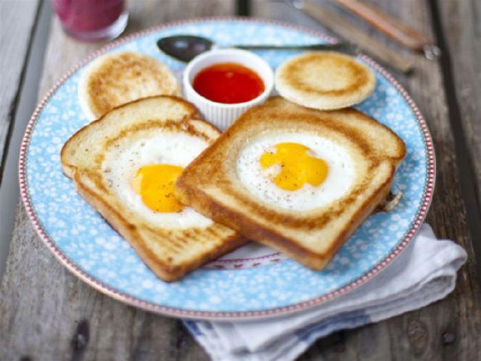 7 восхитительных блюд, которые можно приготовить меньше чем за 10 минут