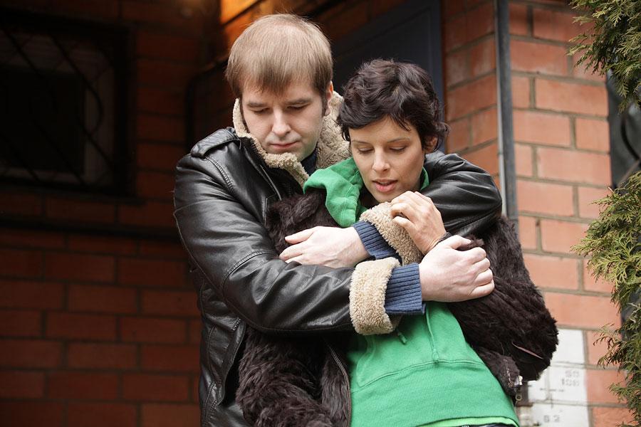 Актер Иван Волков: биография, фильмография и личная жизнь