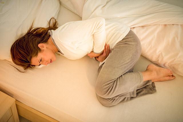 6 проблем с менструацией, которые вы никогда не должны игнорировать