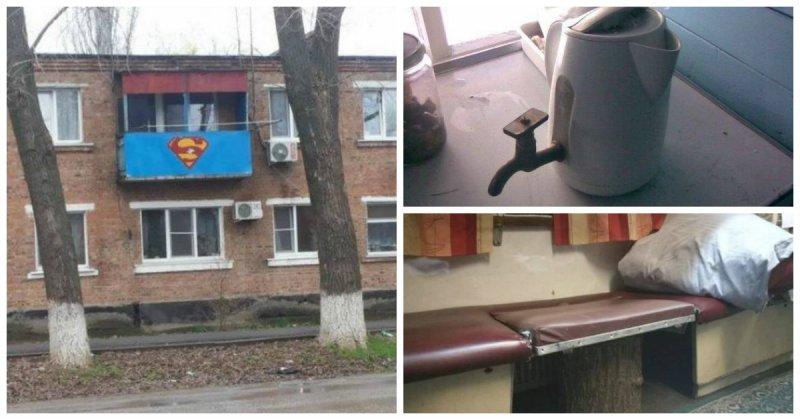 Неподражаемые картины русской жизни сеенациональными особенностями