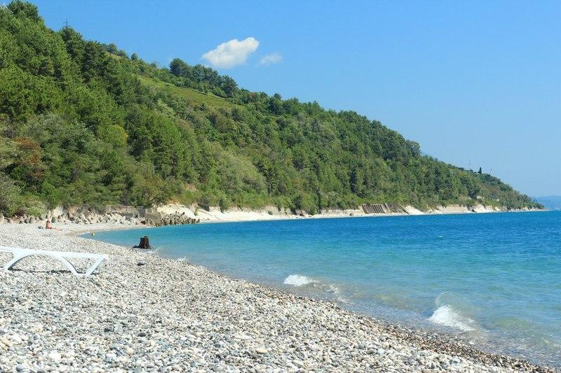 17 самых интересных занятий в Абхазии