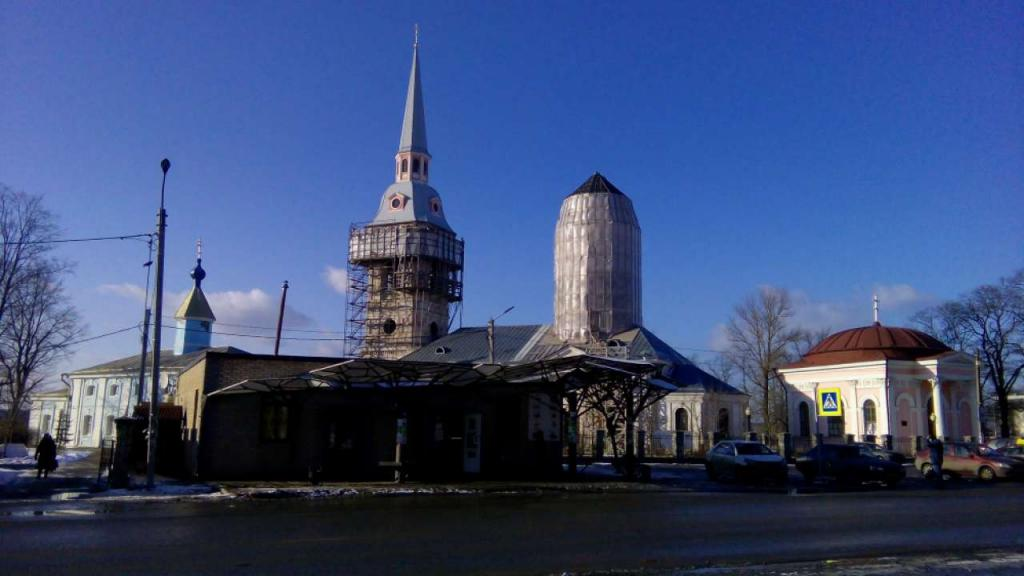 Достопримечательности Шлиссельбурга: фото и описание, что посмотреть обязательно, самые интересные места и отзывы туристов