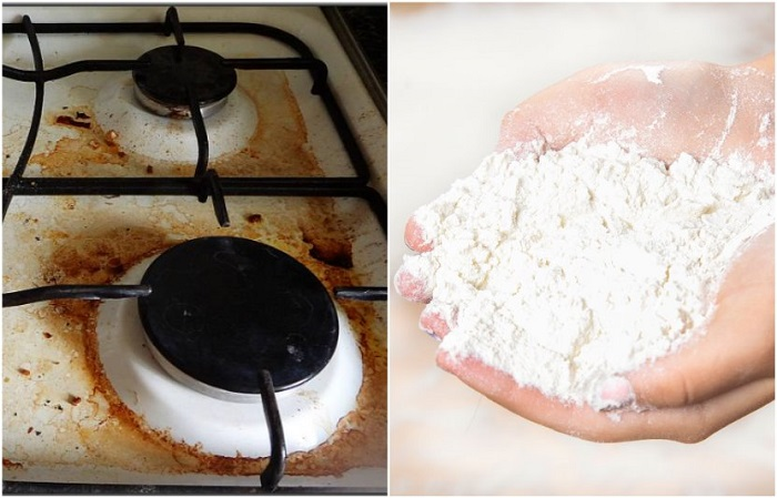 8 странных, но подходящих средств, которые сделают уборку на кухне быстрым и приятным занятием