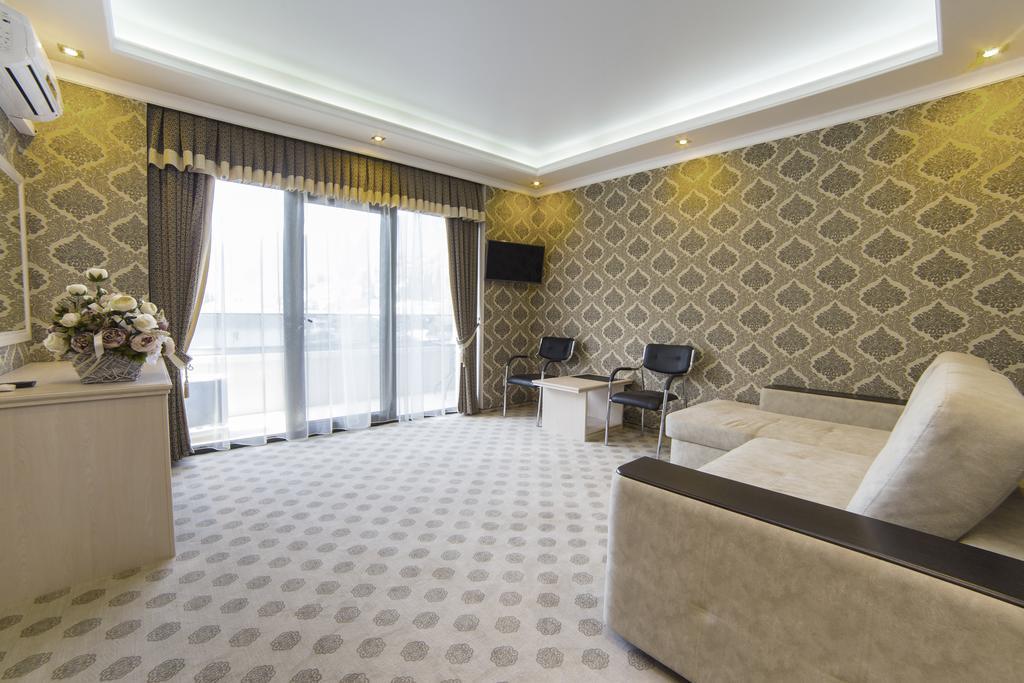 Отели Абхазии: обзор лучших, фото и отзывы туристов