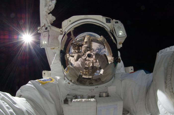 7 удивительных фактов о космических станциях и их обитателях