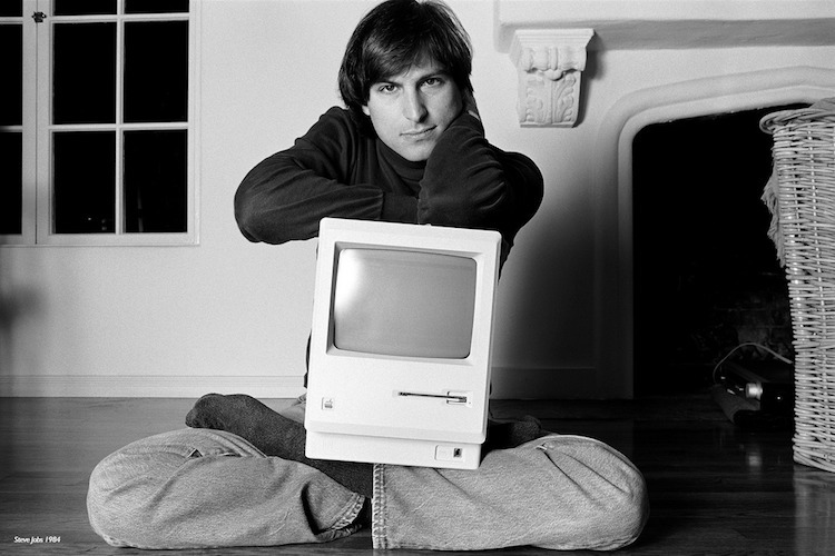 Знаменитости в1970–1980 годах впортретах фотографа Нормана Сееффа