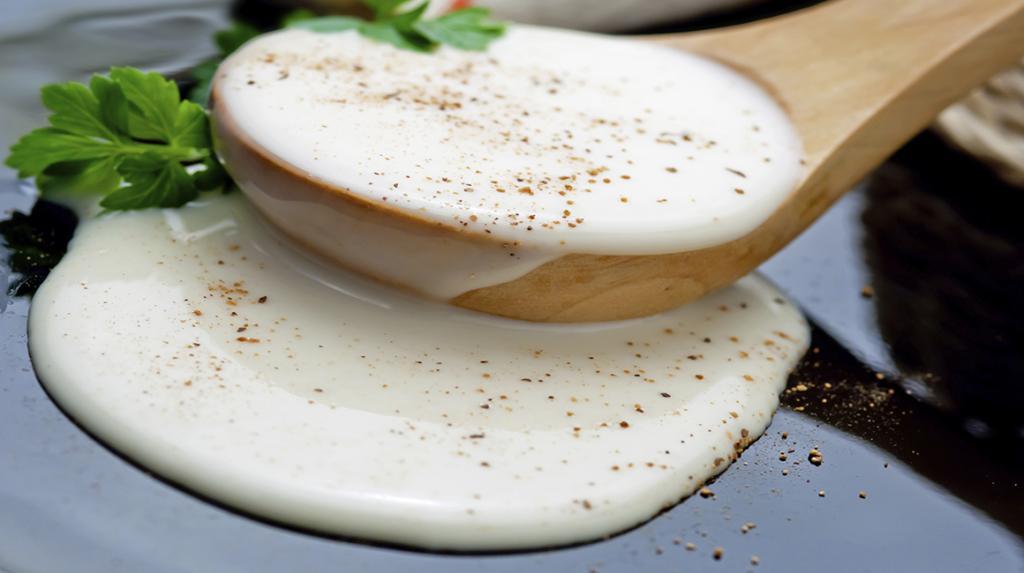 Бешамель: рецепты приготовления соуса