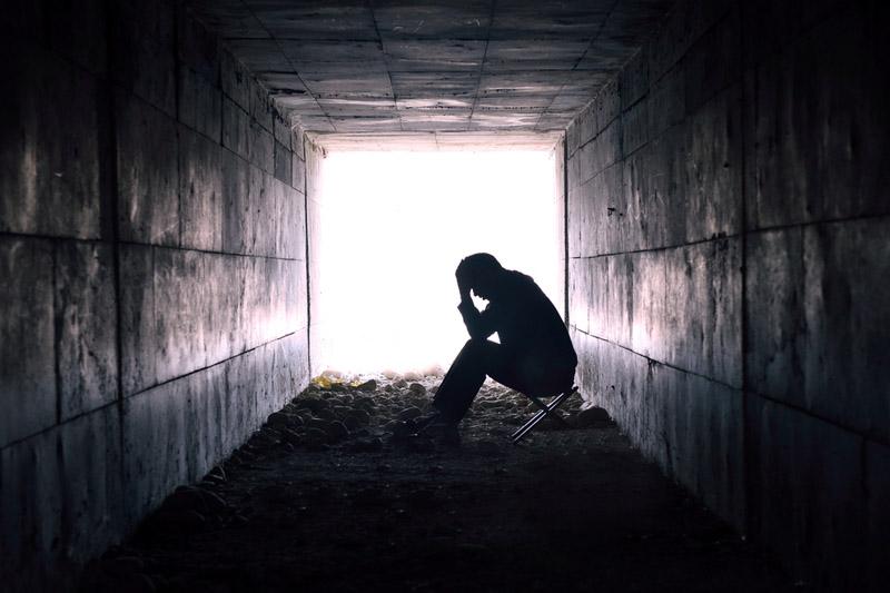 Депрессия. Как получить от нее удовольствие?