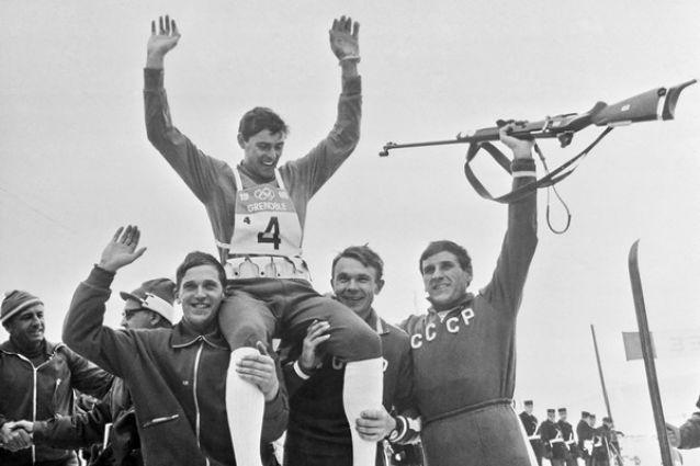 Виды биатлона: история возникновения, общие положения и правила биатлонного спринта
