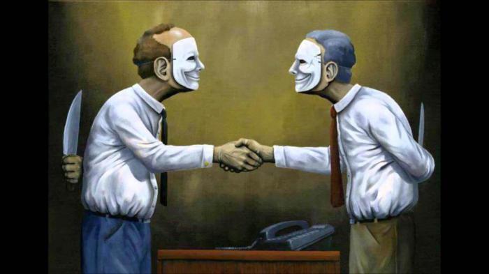 Как распознать социопата?