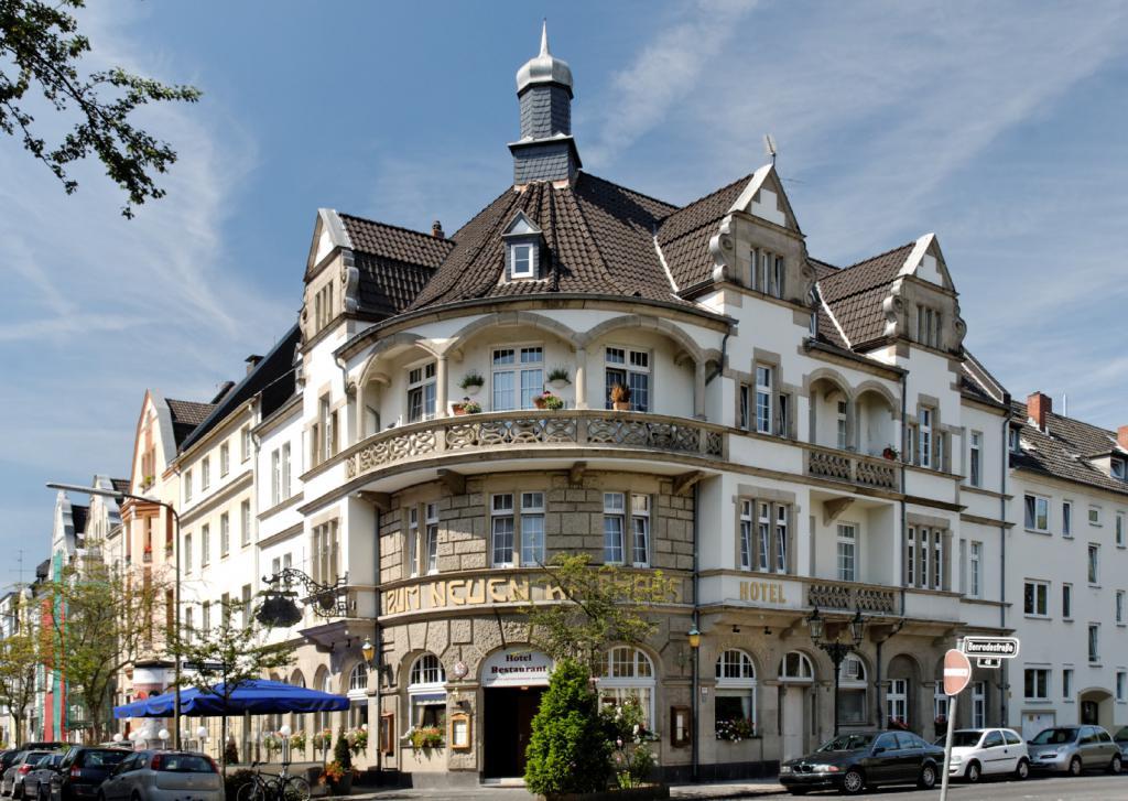 Достопримечательности Дюссельдорфа и окрестностей: фото и описание, что посмотреть обязательно, отзывы туристов