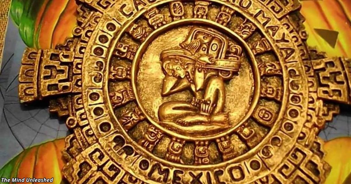 В Календаре Майя есть только 1 важная дата   24 мая 2017! Вот что от нее ждать!