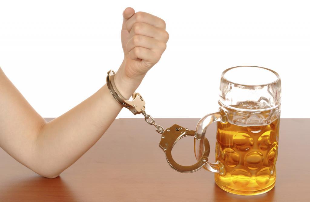Избавление от алкоголизма картинки