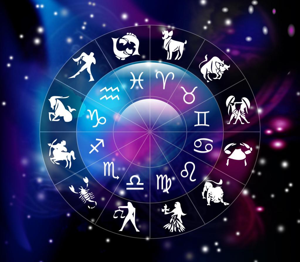 Вебинар по астрологии