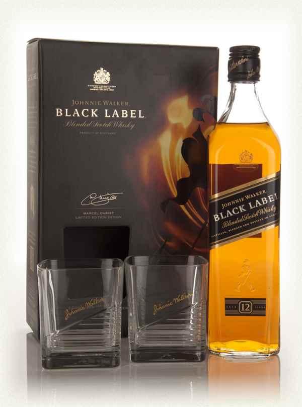 Виски Black Label: как отличить подделку, отзывы