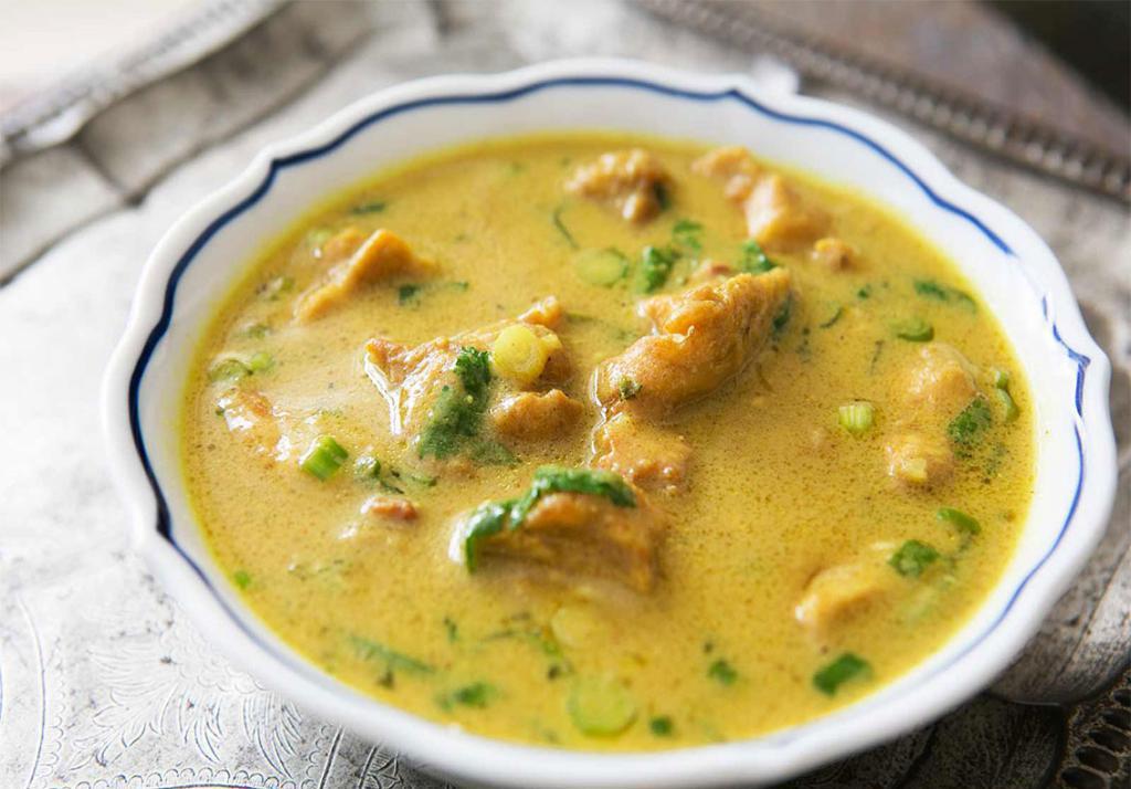 Вкусные супы: рецепты с фото