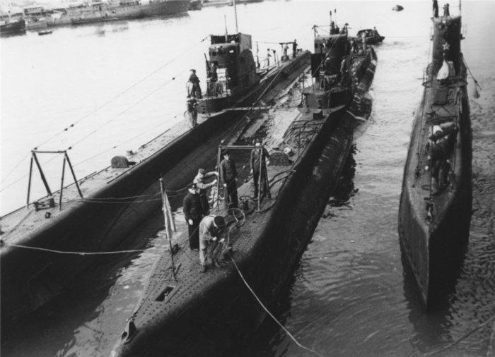 «Щука на охоте»: почему советские подлодки времен Великой Отечественной войны не стали «оружием победы»
