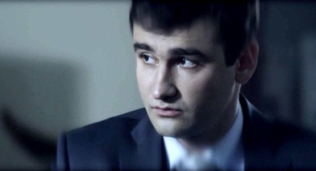 Александр Гаврилин - биография и карьера российского актера, занятие озвучиванием и лучшие работы