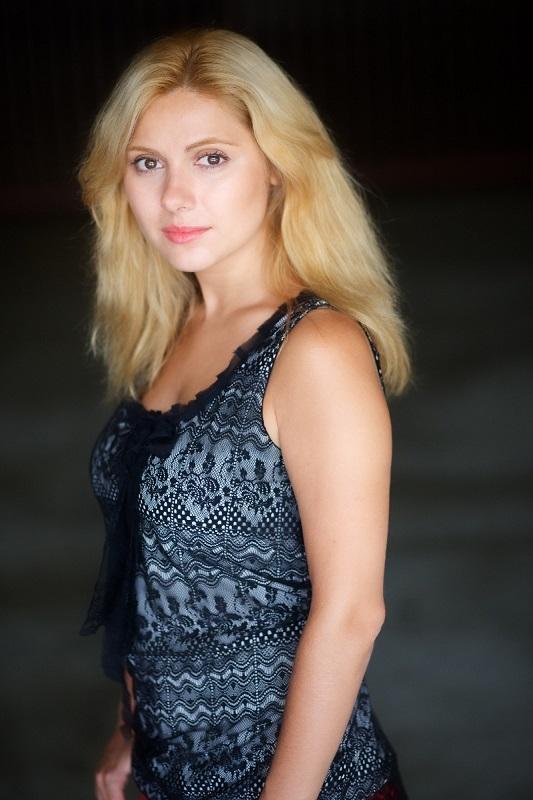 Актриса Марина Штода: биография, фильмы и сериалы