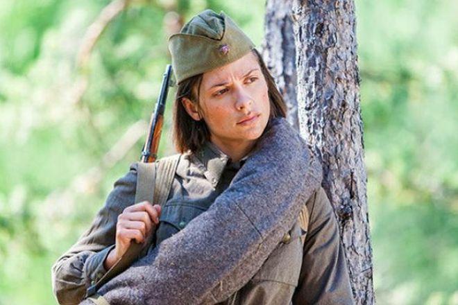 Анастасия Микульчина: фото, биография, фильмография и интересные факты из жизни актрисы