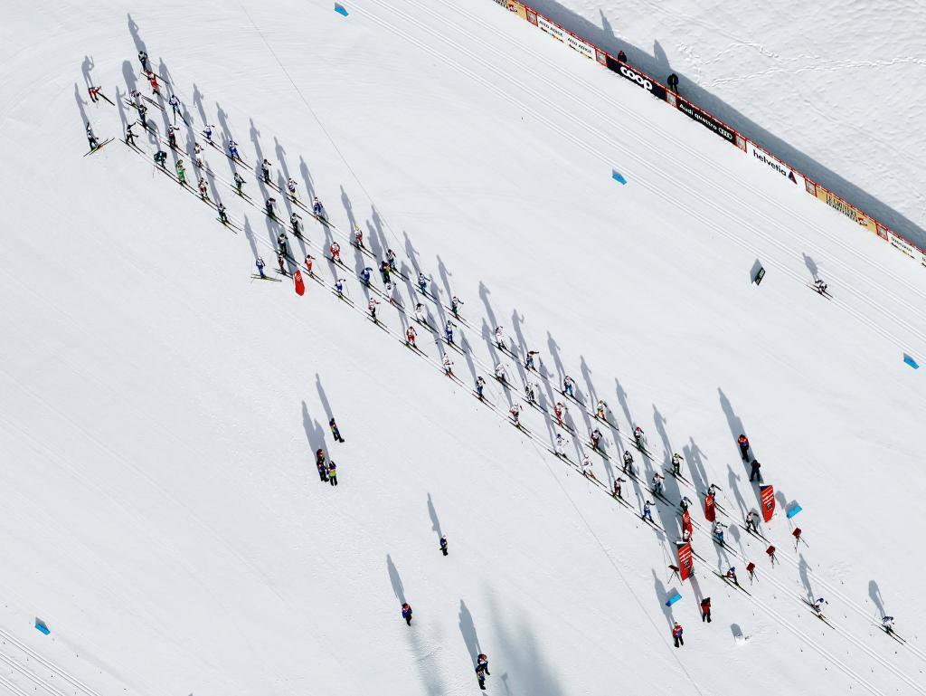 Лыжник Евгений Белов: осужден и оправдан