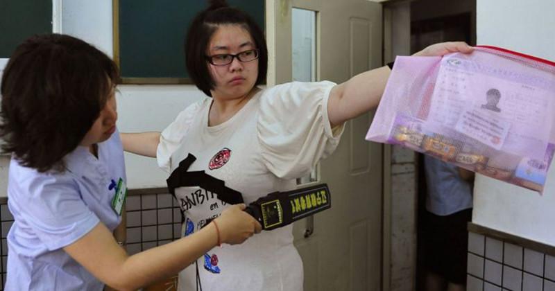 Вконец странные современные традиции Китая