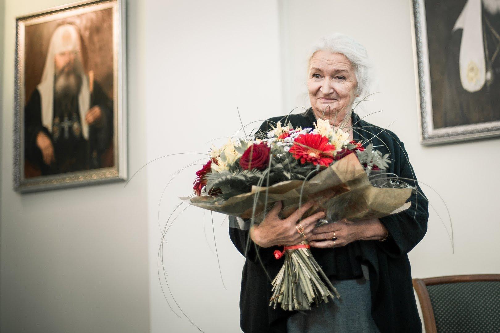 Татьяна Черниговская: Для чего нужно искусство