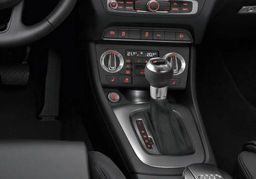Ауди Q3: фото, технические характеристики, особенности автомобиля и отзывы владельцев