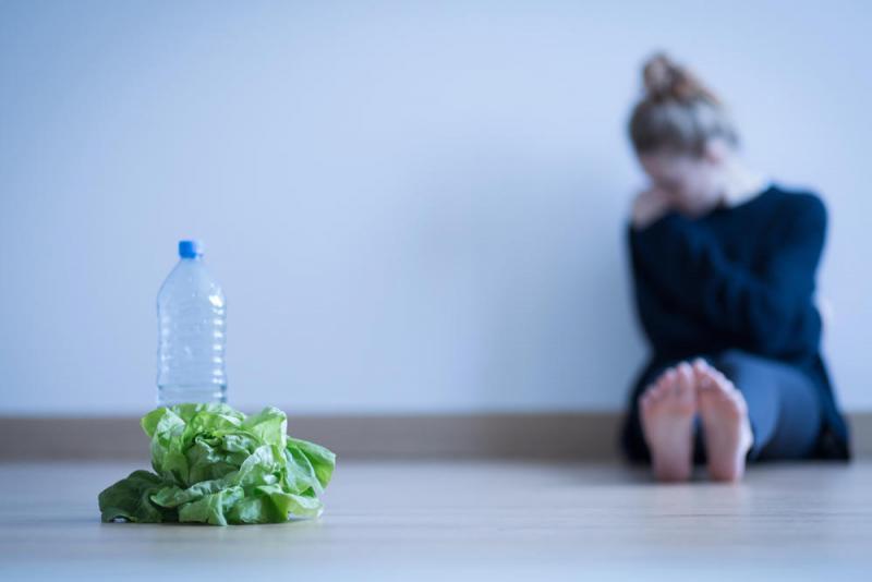 10 подсознательных установок мешающих похудеть