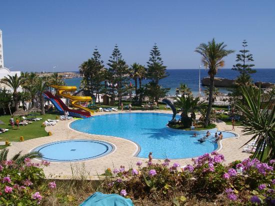 delphin monastir el habib resort 4 монастир