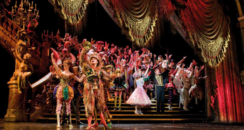 Всемирный день театра: дата, история праздника и поздравления