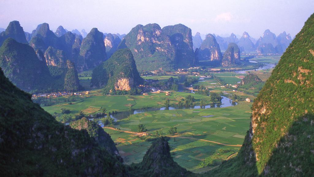 Священная гора Кху Ям: есть ли она?