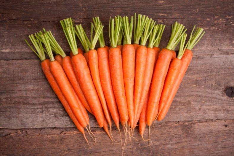 Целебные свойства моркови при гипертонии, заболевании почек и не только!
