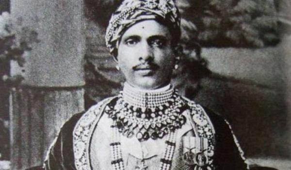 Когда индийский царь прикинулся обычным человеком, его оскорбил продавец. Месть правителя гениальна!