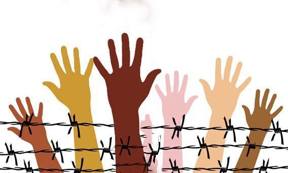 Гуманитарное право: понятие, источники нормы и основные принципы