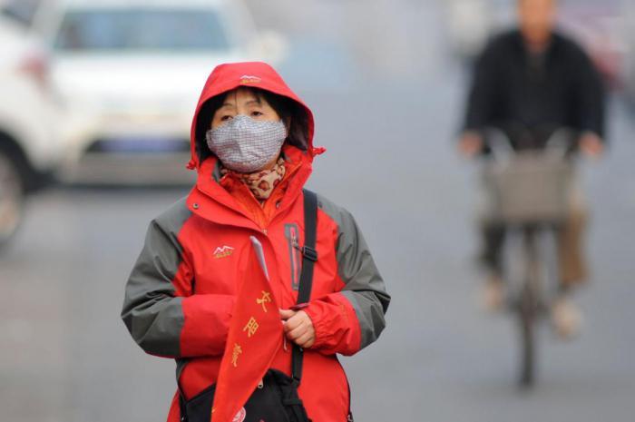 Каждый год от загрязнения окружающей среды умирает около 2 миллионов детей