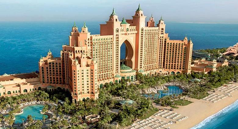 Atlantis the palm дубай оаэ описание купить жилье в варне болгария