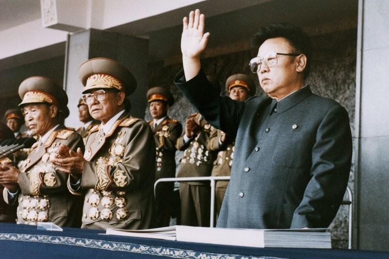 Жизнь исмерть КимЧонНама — старшего брата лидера Северной Кореи КимЧенЫна