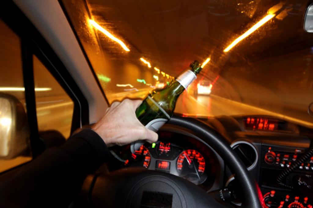 Алкогольное опьянение водителя: правила освидетельствования, наказание