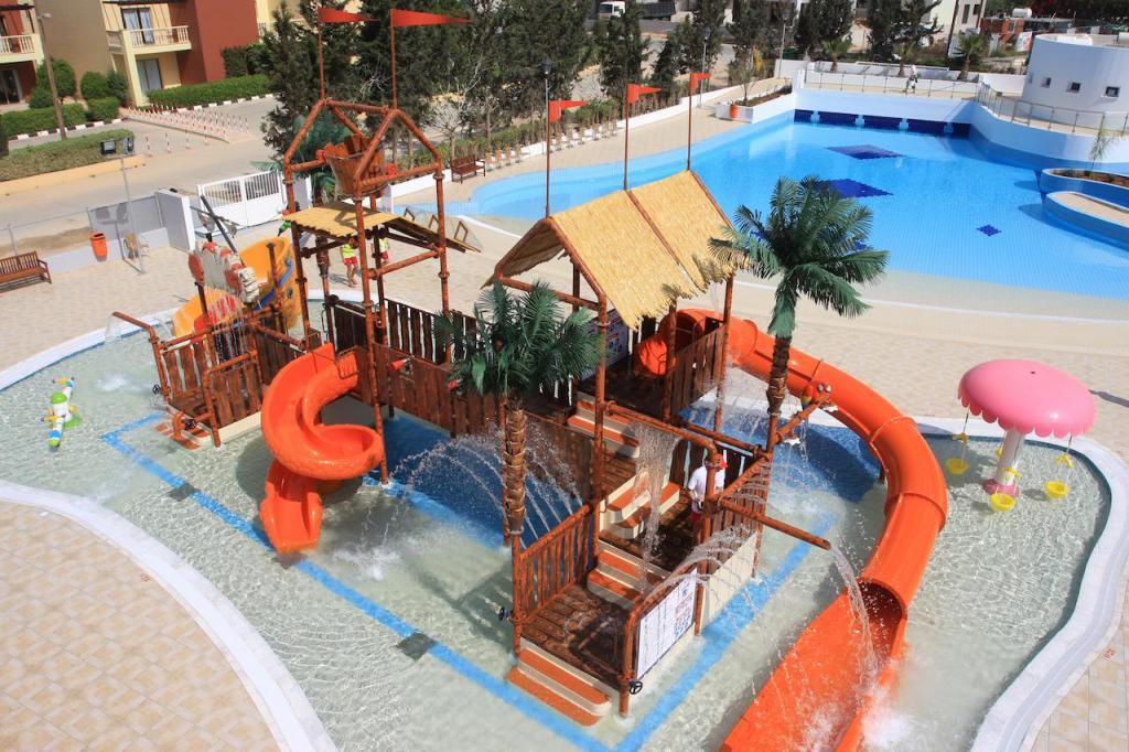 Electra Holiday Village 4* (Кипр/Айя-Напа): фото и описание номеров, инфраструктура отеля, сервис, отзывы туристов